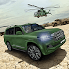 Offroad Us Army Transport Jeu