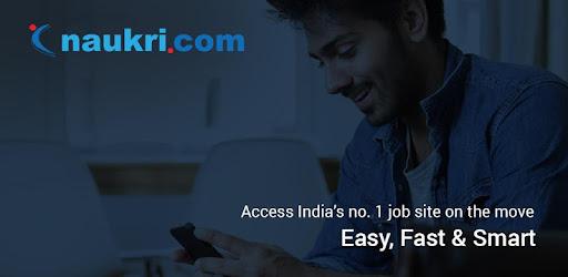 Naukri.com Job Search captures d'écran