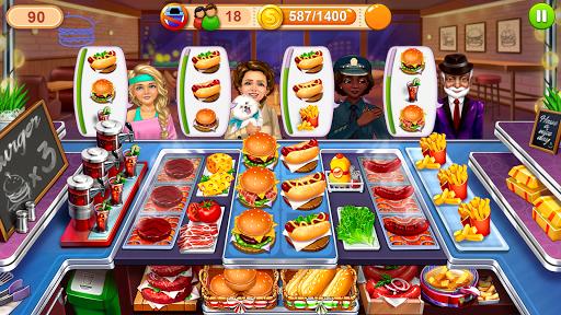 Hellu2019s Cooking u2014 crazy chef burger, kitchen fever screenshots 5