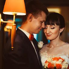 Wedding photographer Vyacheslav Vlasov (Burner). Photo of 16.10.2013