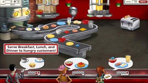 Burger Shop 2 1.2 screenshots 8