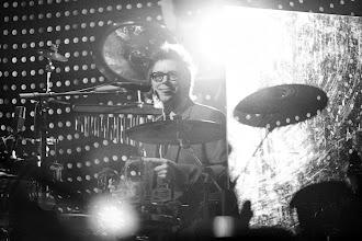 Photo: Elton John - band