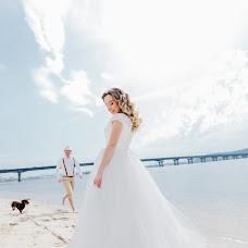 Wedding photographer Evgeniy Bazaleev (EvgenyBazaleev). Photo of 15.04.2016