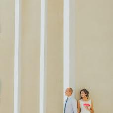 Wedding photographer Anastasiya Storozhko (sstudio). Photo of 25.09.2015