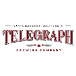 Logo of Telegraph Blood Orange White Ale