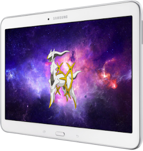 Download Arceus Wallpaper For PC Windows and Mac apk screenshot 9