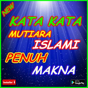 Download Gambar Kata Kata Mutiara Islami Cikimm Com