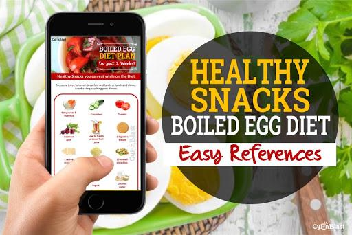 Best Boiled Egg Diet Plan 1.3 screenshots 3