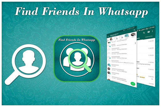 Friend Search for WhatsApp:  Girlfriend Search screenshot