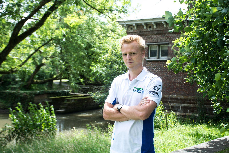 Joachim Verheyen