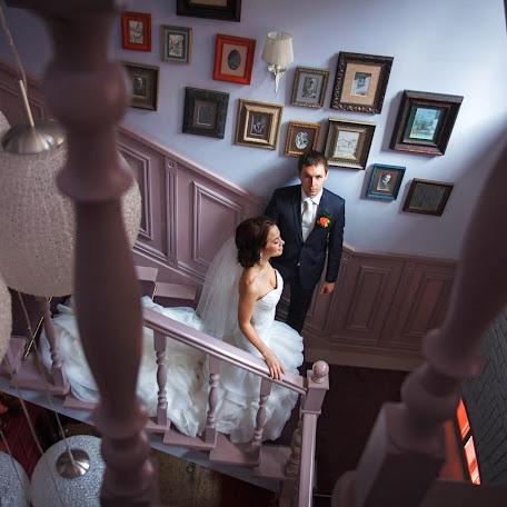 Свадебный фотограф Natalie Amber (Natalieamber). Фотография от 17.12.2013