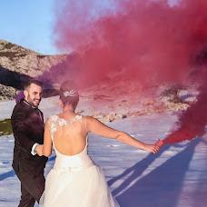 Wedding photographer Bokeh Lugones (bokehphotograph). Photo of 29.01.2018