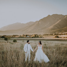 Wedding photographer Gama Rivera (gamarivera). Photo of 16.11.2016
