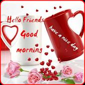 Good Morning Wishesh