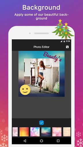 Insta square - photo editor for PC