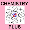 Chemistry Flashcards Plus icon