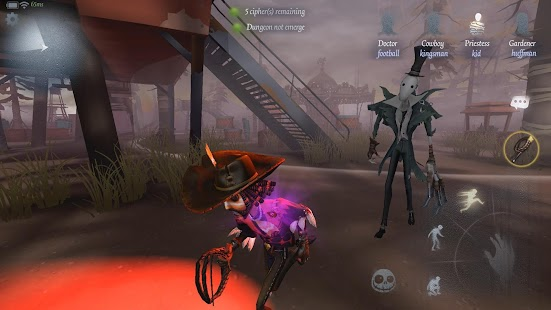 Identity V Screenshot