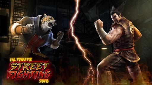 Immortal Gods Superhero Fighting vs Gangster Games 1.1 11