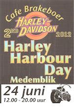 Photo: HarleyDag Medemblik 2012