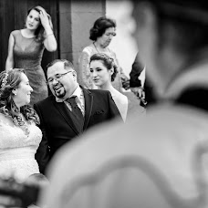 Wedding photographer Miguel angel Padrón martín (Miguelapm). Photo of 15.11.2017