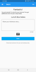 Download BeKind: Daily Acts of Kindness Ideas For PC Windows and Mac apk screenshot 3