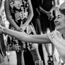 Wedding photographer Noelia Ferrera (noeliaferrera). Photo of 13.03.2018