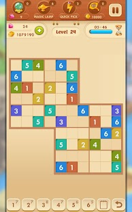 Sudoku Quest- screenshot thumbnail