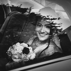 Fotógrafo de bodas Elena Urlaeva (yelenaurlaeva). Foto del 29.10.2017