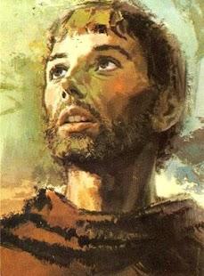 Novena a Santo Francisco de Asis - náhled