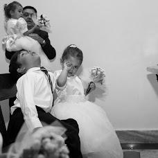 Wedding photographer Viviane Lacerda (vivianelacerda). Photo of 10.06.2016