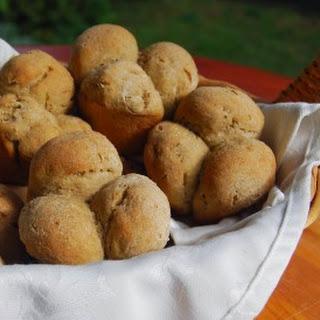 Gluten-Free Multigrain Rolls