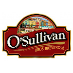 Logo of O'Sullivan Bros. Steady Lad
