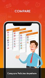 agentAUX – Insurance Premium Calculator (PSU) App Download For Android 6