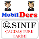 YKS - Çağdaş Türk ve Dünya Tarihi | 12.SINIF Download on Windows