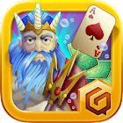 Solitaire Atlantis icon