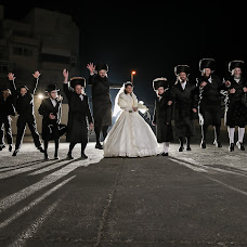 Wedding photographer Baruch Greenberg (greenberg). Photo of 14.02.2014