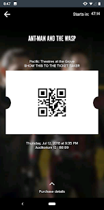 Fandango Movies – Times + Tickets 6