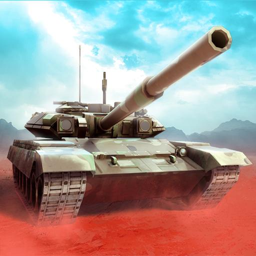 Iron Tank Assault : Frontline Breaching Storm (game)