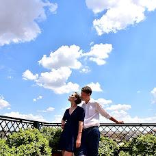 Wedding photographer Tatyana Rimskaya (TatianaRimskaya). Photo of 27.07.2017