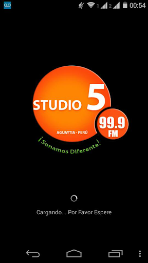 Studio 5 Aguaytia
