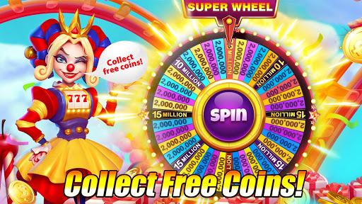 Winning Slots casino games:free vegas slot machine screenshot 2