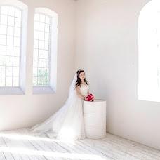 Wedding photographer Darya Mitina (daryamitina). Photo of 29.08.2017