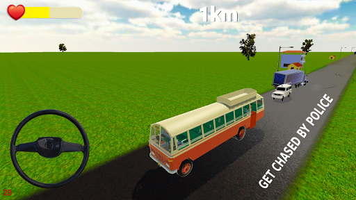 Bus Simulator Kerala apkdebit screenshots 3