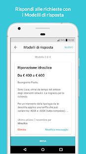 ProntoPro per Professionisti - Pronto Pro - náhled