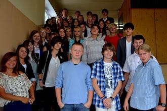 Photo: Klasa 1B