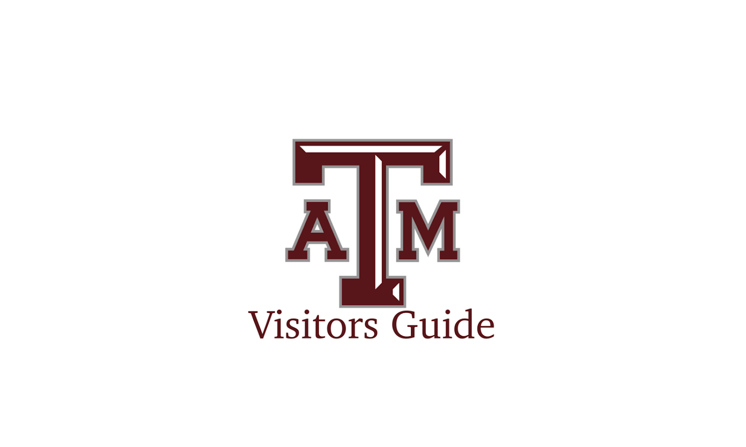 Visit TAMU- screenshot