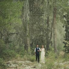 Wedding photographer Ilan Mor (mor). Photo of 14.02.2017