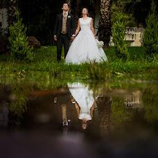 Wedding photographer Fernando Santacruz (FernandoSantacr). Photo of 19.08.2018