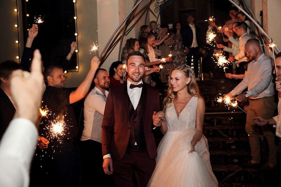婚礼摄影师Aleksandr Fedorov(flex)。23.12.2018的照片