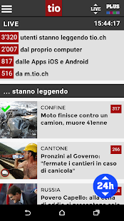 TioMobile- screenshot thumbnail